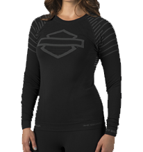 FXRG Base Layer