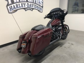 2020 Harley Davidson Street Glide Special FLHXS thumb 3
