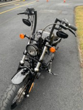 2014 Harley-Davidson® Forty-Eight® thumb 2