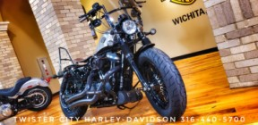 2017 Harley-Davidson® Forty-Eight® : Xl1200X for sale near Wichita, KS thumb 1