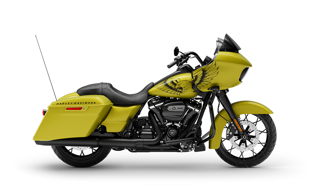 EAGLE EYE ROAD GLIDE® SPECIAL