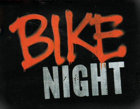 Uptown Lexington Bike Night (Cancelled)