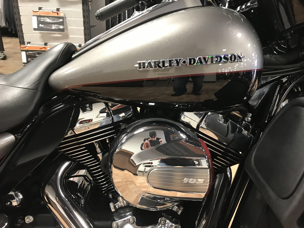2016 Harley Davidson 174 Ultra Limited Appleton Harley