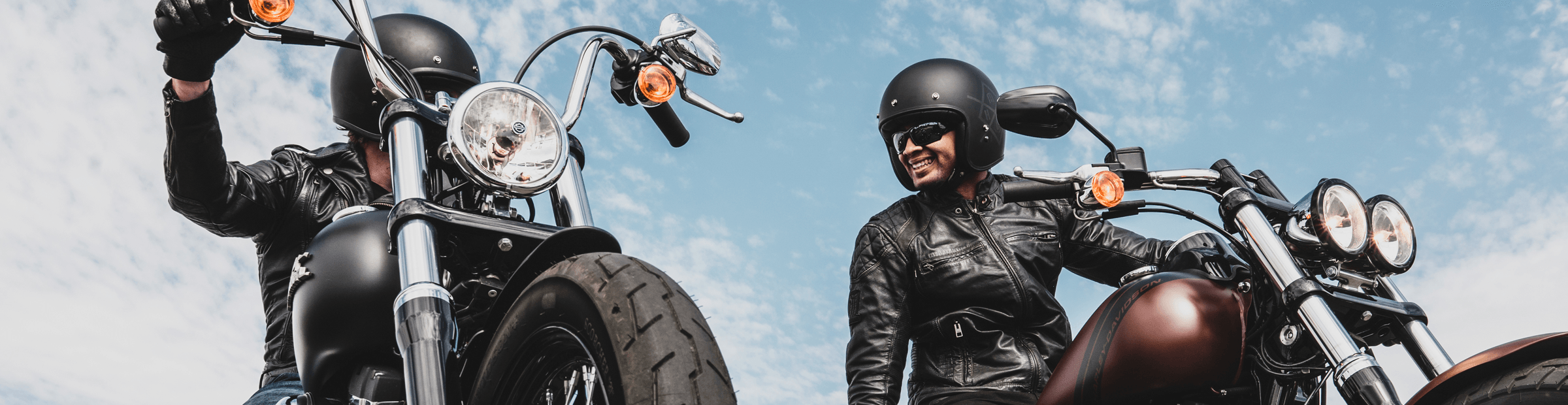 Farrow Harley-Davidson® New Inventory