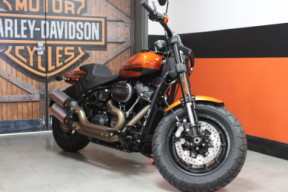 2019 Harley-Davidson Softail Fat Bob 114 thumb 3