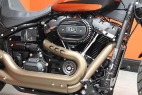 2019 Harley-Davidson Softail Fat Bob 114 thumb 2