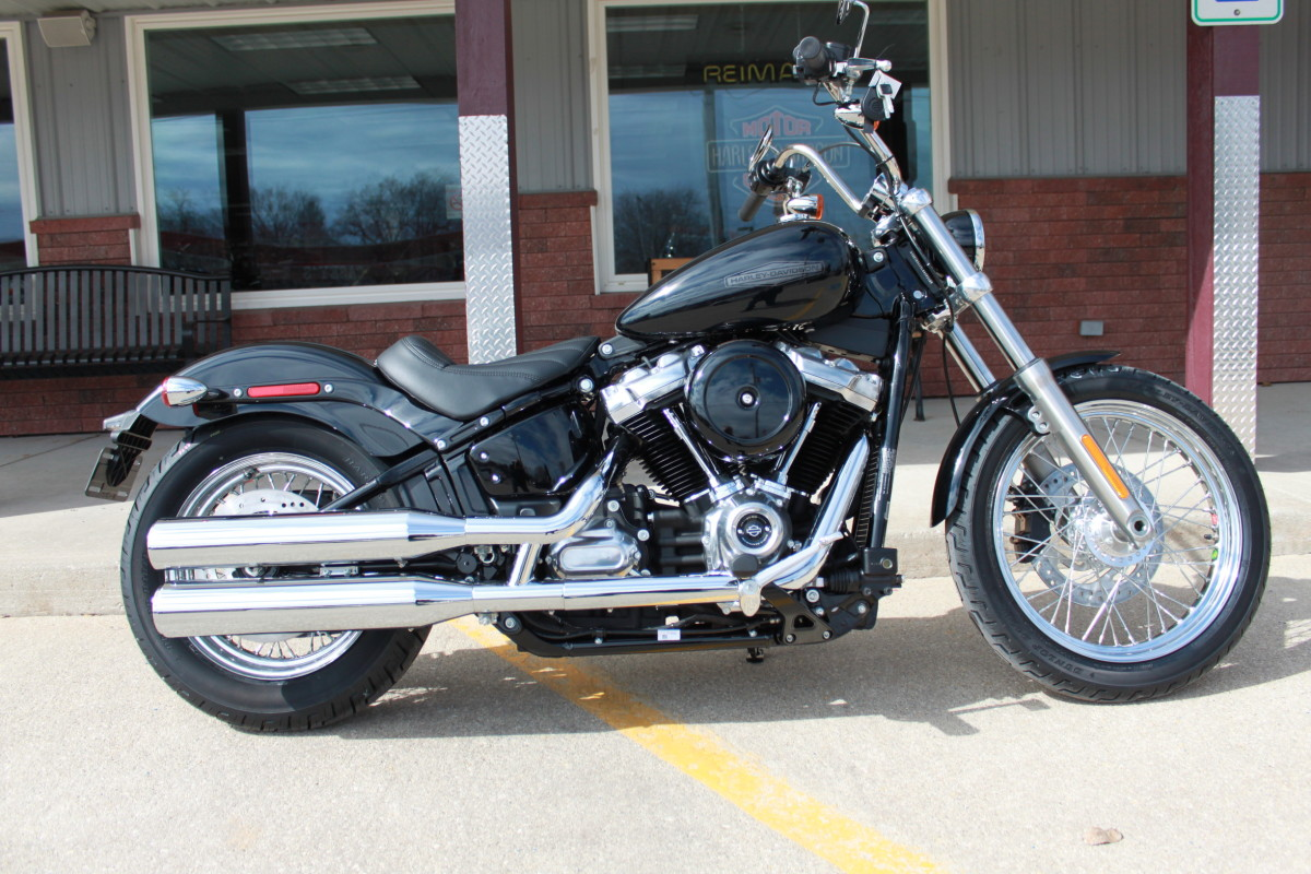 FXST 2020 Softail Standard<sup>®</sup>