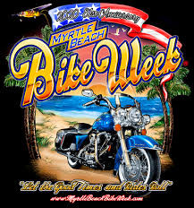 Myrtle Beach Fall Bike Week