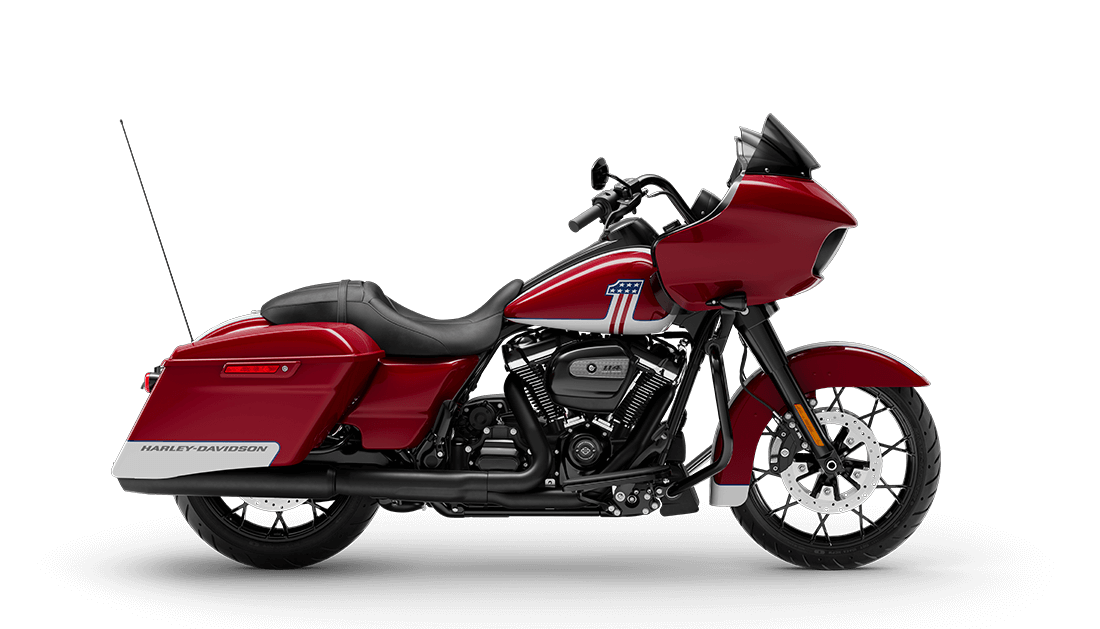 New 2020 Limited Edition Harley-Davidson® Road Glide® Special FLTRXS
