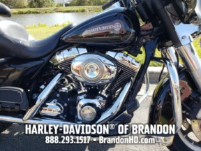 2007 Harley-Davidson® Electra Glide® Ultra Classic® thumb 2