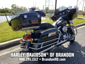 2007 Harley-Davidson® Electra Glide® Ultra Classic® thumb 0