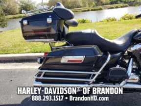 2007 Harley-Davidson® Electra Glide® Ultra Classic® thumb 1