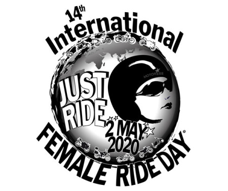 International Female Ride Day© (IFRD)
