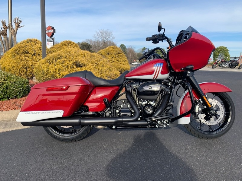 FLTRXS 2020 Road Glide® Special