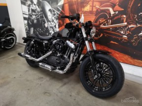 2017 Harley-Davidson Forty-Eight (XL1200X) thumb 0