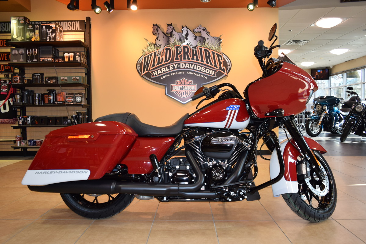 2020 Harley-Davidson HD Touring FLTRXS Road Glide Special Custom Color