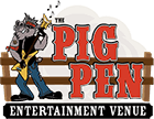 Rockin' Pig Saloon Rogers Pig Pen Entertainment Venue