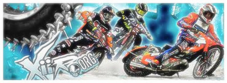 Meet the Xtreme Ice Race Team! Autographs & Pictures @ RRHD!