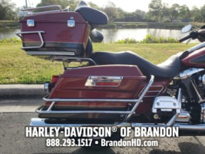 2007 Harley-Davidson® Electra Glide® Classic thumb 1