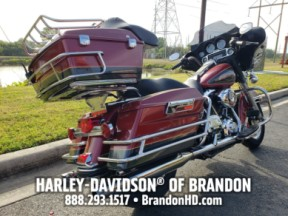 2007 Harley-Davidson® Electra Glide® Classic thumb 0