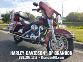 2007 Harley-Davidson® Electra Glide® Classic thumb 3