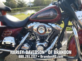 2007 Harley-Davidson® Electra Glide® Classic thumb 2