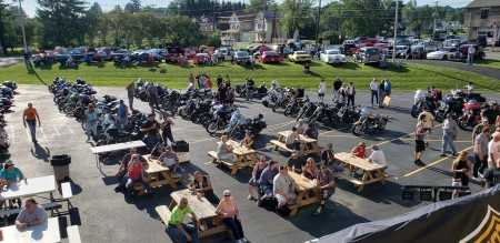 April 2020 Bike Night and Cruise In
