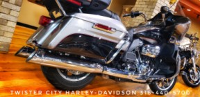 2017 Harley-Davidson® Road Glide® Ultra : FLTRU for sale near Wichita, KS thumb 0