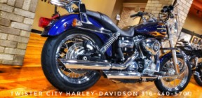 2012 Harley-Davidson® Super Glide® Custom : FXDC for sale in Wichita, KS thumb 0