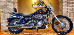 2012 Harley-Davidson® Super Glide® Custom : FXDC for sale in Wichita, KS thumb 2