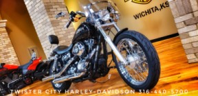 2010 Harley-Davidson® Super Glide® Custom : FXDC for sale near Wichita, KS thumb 1