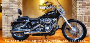 2010 Harley-Davidson® Super Glide® Custom : FXDC for sale near Wichita, KS thumb 2