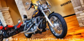 2012 Harley-Davidson® Super Glide® Custom : FXDC for sale in Wichita, KS thumb 1