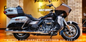 2017 Harley-Davidson® Road Glide® Ultra : FLTRU for sale near Wichita, KS thumb 2