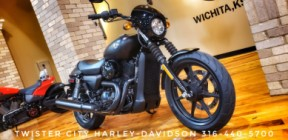 2017 Harley-Davidson® Harley-Davidson Street® 500 : XG500 for sale near Wichita, KS thumb 1
