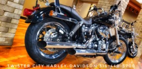2010 Harley-Davidson® Super Glide® Custom : FXDC for sale near Wichita, KS thumb 0