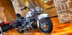 2005 Harley-Davidson® Heritage Softail® Classic : FLSTCI for sale near Wichita, KS thumb 1