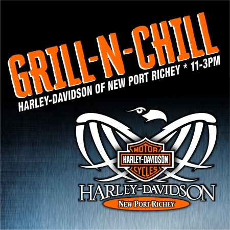 Grill-N-Chill