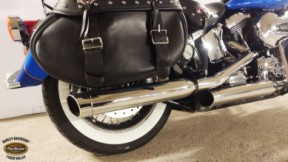 2017 Heritage Softail® Classic thumb 0