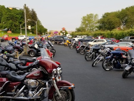 June Bike Night and Cruise In