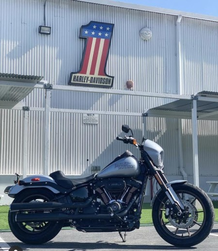 The latest update from San Diego Harley