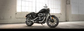2017 Harley Davidson Sportster Roadster XL1200CX thumb 0