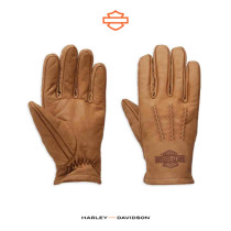 Men's Peshtigo Leather Gloves