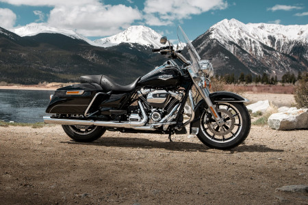 £1,500 Deposit Contribution towards Road King and Ultra Limited!