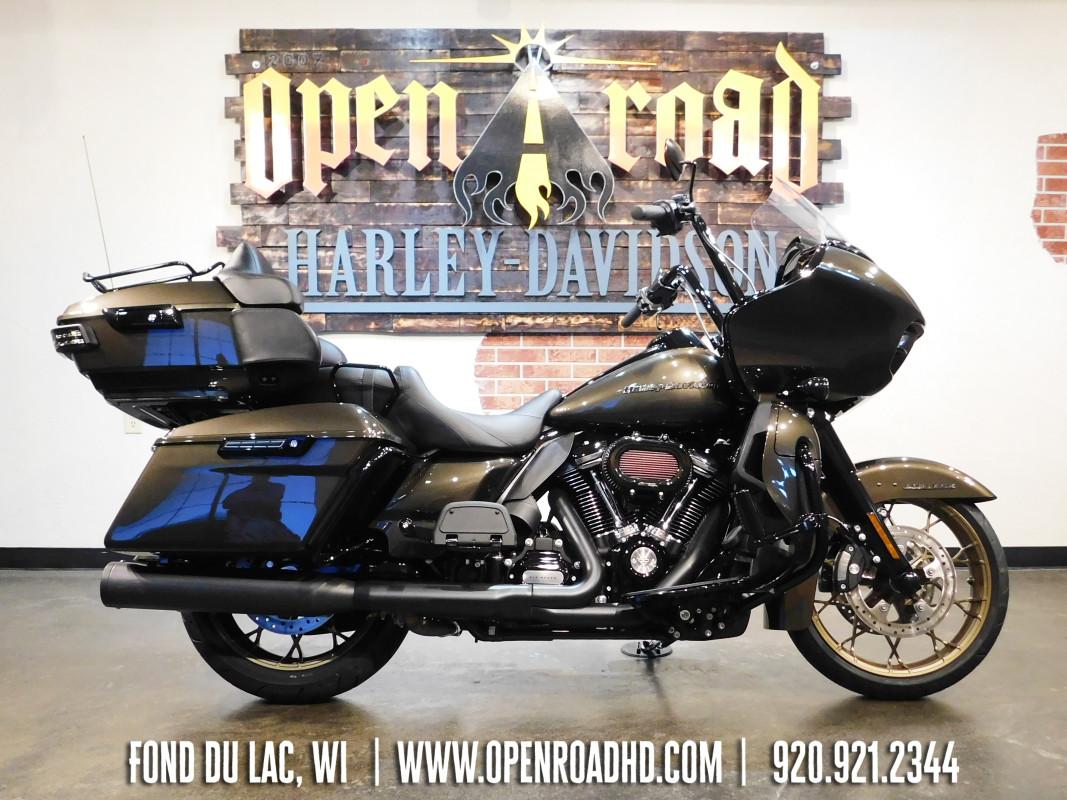2020 Harley Davidson Motorcycle Road Glide Open Road Harley Davidson