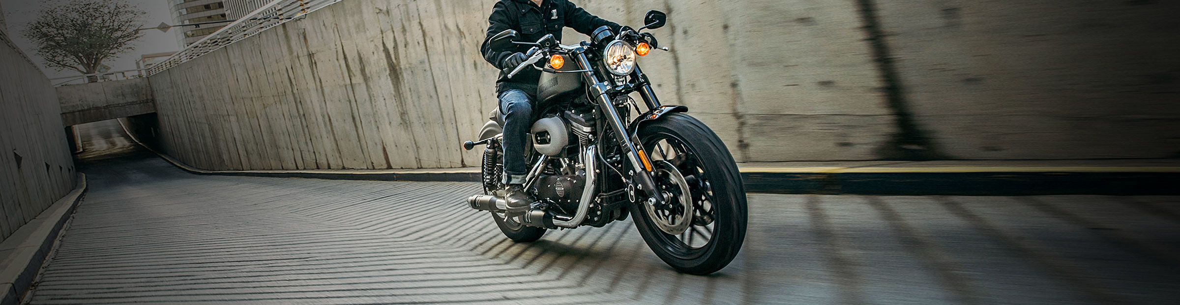 High Country Harley-Davidson® - Frederick | Softail®