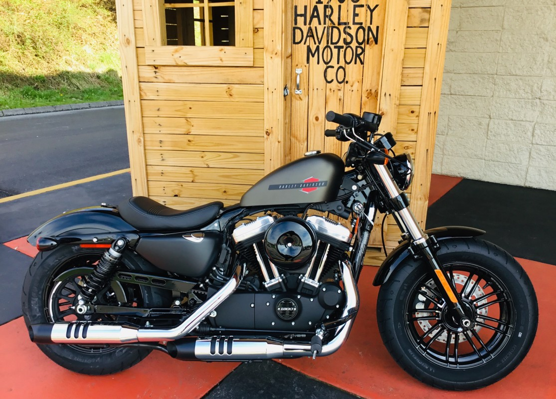 XL 1200X 2020 Forty-Eight<sup>®</sup>