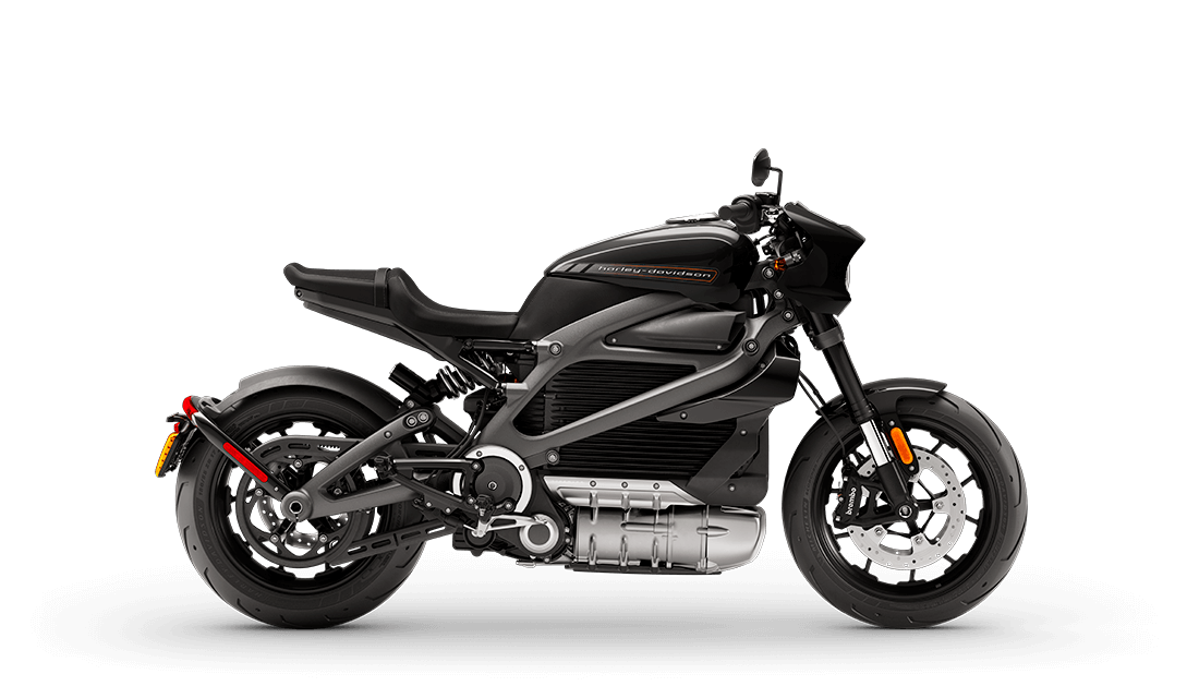 New 2020 Harley-Davidson® LiveWire ELW Electric Motorcycle