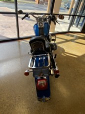 Impact Blue 2002 Harley-Davidson Fat Boy® thumb 0