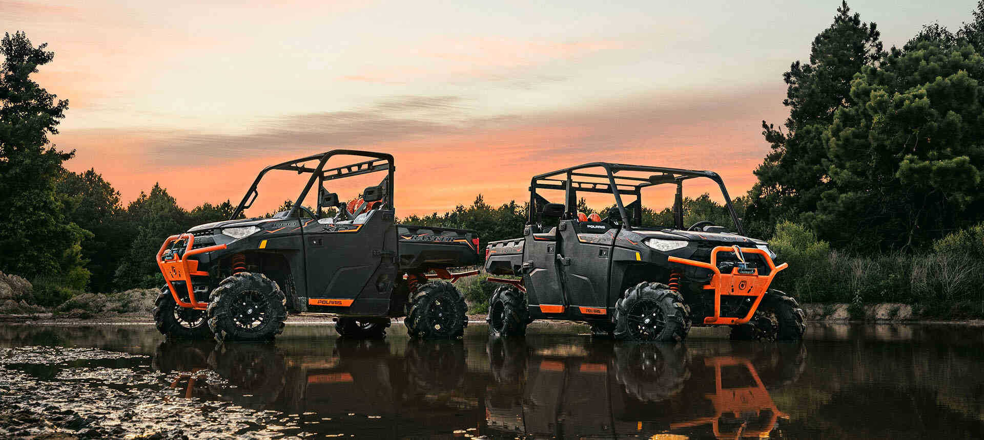 Wild West Motorsports Polaris Ranger Offers